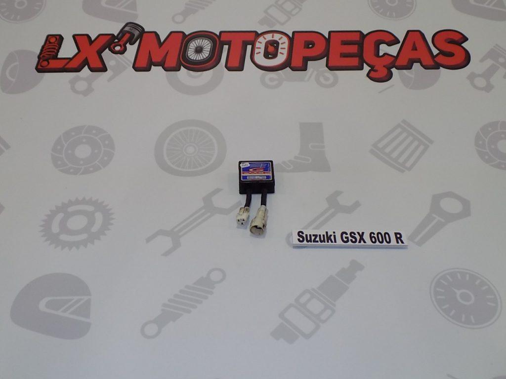 CDI/Centralina Suzuki GSX 600 R – K4 – LX Moto Peças