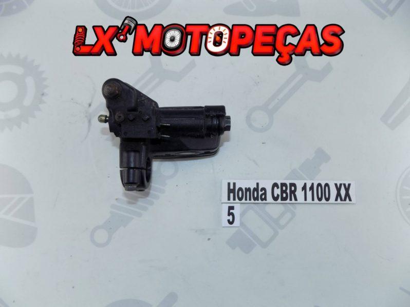 Bomba Travão Superior Honda CBR 1100 XX 99-01 cheio