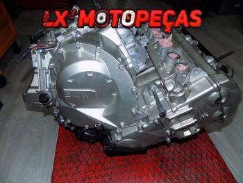 Motor Completo para peças BMW K 1600 – 13-17 cheio
