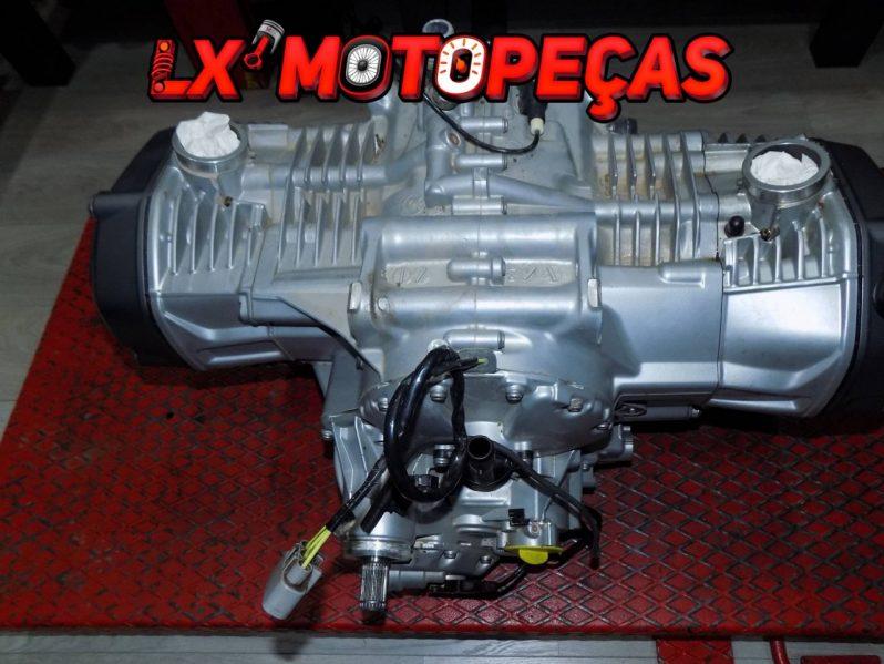 Motor Completo para peças BMW R 1200 – 13-17 cheio