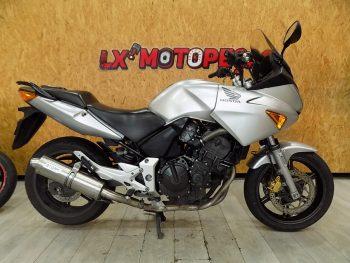 Honda CBF 600 – 2005