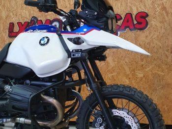 BMW R 1150 GS – 2000 cheio