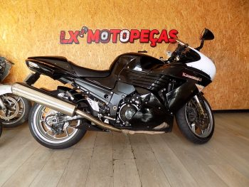 Kawasaki Ninja ZX 14 R – 2006