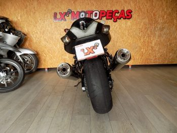 Kawasaki Ninja ZX 14 R – 2006 cheio